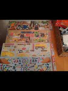 Large Lot of items for card making/scrap booking - PART 2 London Ontario image 9