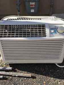 Variety of air conditioner units see desciption.