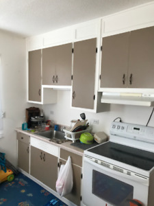 Nice 3 Bed Apt in Smooth Rock Falls $750+hydro!
