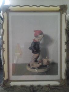 Antique hummel pictures