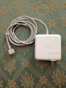 Apple 45W MagSafe 2 Power Adapter for Macbook Air A1436