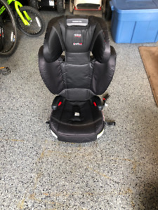 Britax Parkway SGL Booster Seat (2 For Sale) - Spade Fabric