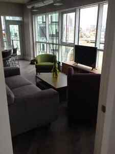 Executive condos UPtown&Downtown..Furnished & un furnished!! Kitchener / Waterloo Kitchener Area image 14