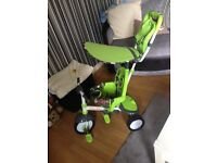 *new* Fisher-Price Smart Trike