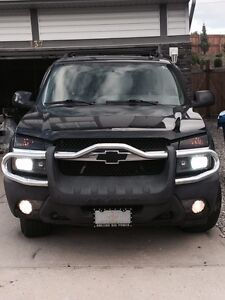 05 Blacked out Avalanche
