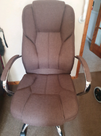 Office style chair