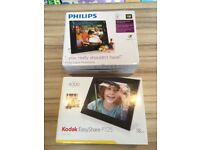LCD Digital Picture frames