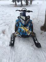 For Sale: 2008 Skidoo XP Everest 800