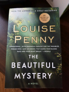 Louise Penny - The Beutiful Mystery