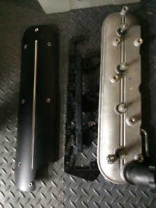 Ls3 valves cover and coil cover