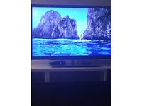 "Samsung 42"" Television"