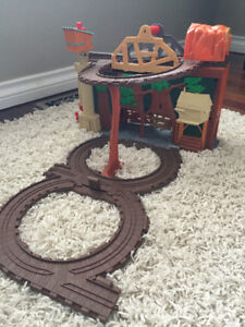 Thomas the Train take-n-play sets