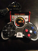 Batman Mortal Kombat and Mickey Mouse Plug in Play's!!
