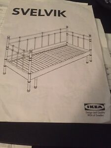 IKEA Convertible Daybed Kawartha Lakes Peterborough Area image 1