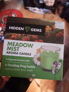 Hidden Gems candle