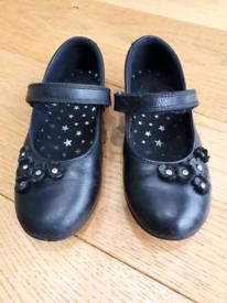Kids school shoes, size 12