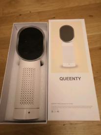 deaktop air purifier