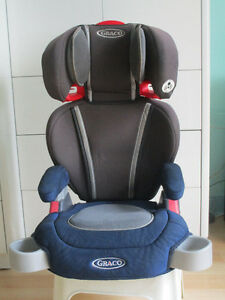 Siège d'appoint TurboBooster Graco