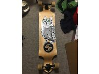 Longboard - used - good condition