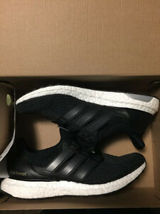 Selling/Trading my Ultra Boost Core Black V2