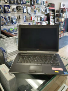 ordinateur portable DELL i5
