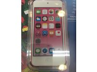 IPOD TOUCH 6th gen BRAND NEW SEALED