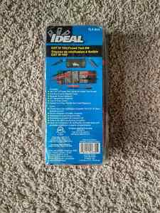 Electricians - Ideal CAT IV 1kV Fused Test Lead Kit - $75