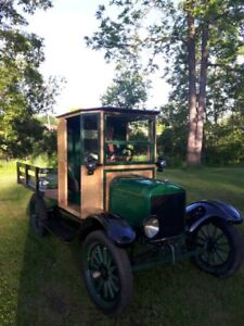 Ford t 1921