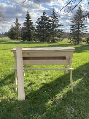 Kenya Bee Hive Observation Free Shipping Top Bar Hive Bee Keeping Hive Large