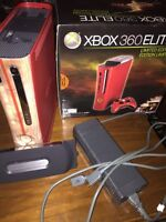 Xbox 360+ games and lots of extras