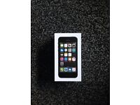 Iphone 5s Box 16gb space gray (BOX ONLY)