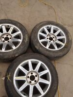 "18"" CHRYSLER 300 RIMS"