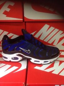 Nike Air TNs ' All Colours & Size'