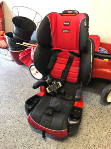 """Britax Frontier """"Clicktight"""" Carseat/Booster"""