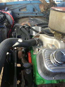 454 Chevrolet Engine Regina Regina Area image 3