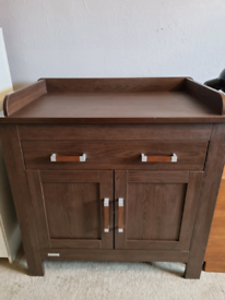 Drawer Combi Chest/Chest of Drawers
