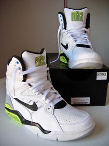 Nike Air Command Force _ 9.5