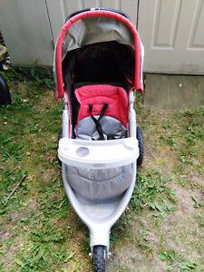 2 car seats, two strollers, lawn-boy bush mover etc Kitchener / Waterloo Kitchener Area image 8