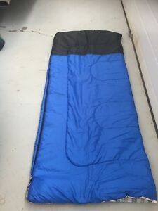 2 - Summer Sleeping Bag