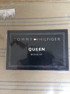 Queen Bed Skirt - Hilfiger