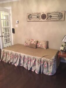 Day Beds for Immediate Sale - with Mattress & Covers