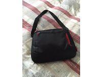 Men shoulder travel bag high quality