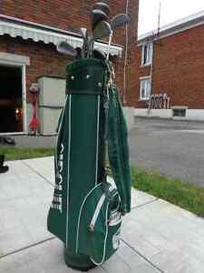 sac de golf Circuit