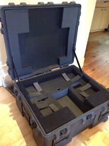 imac 27 inch shipping and carrying case casecruzer