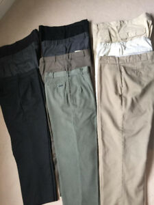 Clothing- New Men's Pants size 38