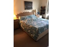 Large double room with en suite in Wimbledon