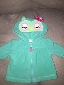 Brand name baby girl sweaters