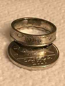Custom Coin Rings For Sale London Ontario image 2