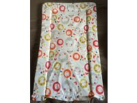 RED KITE BABY CHANGING MAT