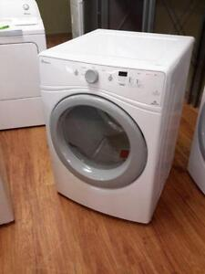 *** NEW *** WHIRLPOOL 7.4 CU. FT DRYER   S/N:M64506124   #STORE909